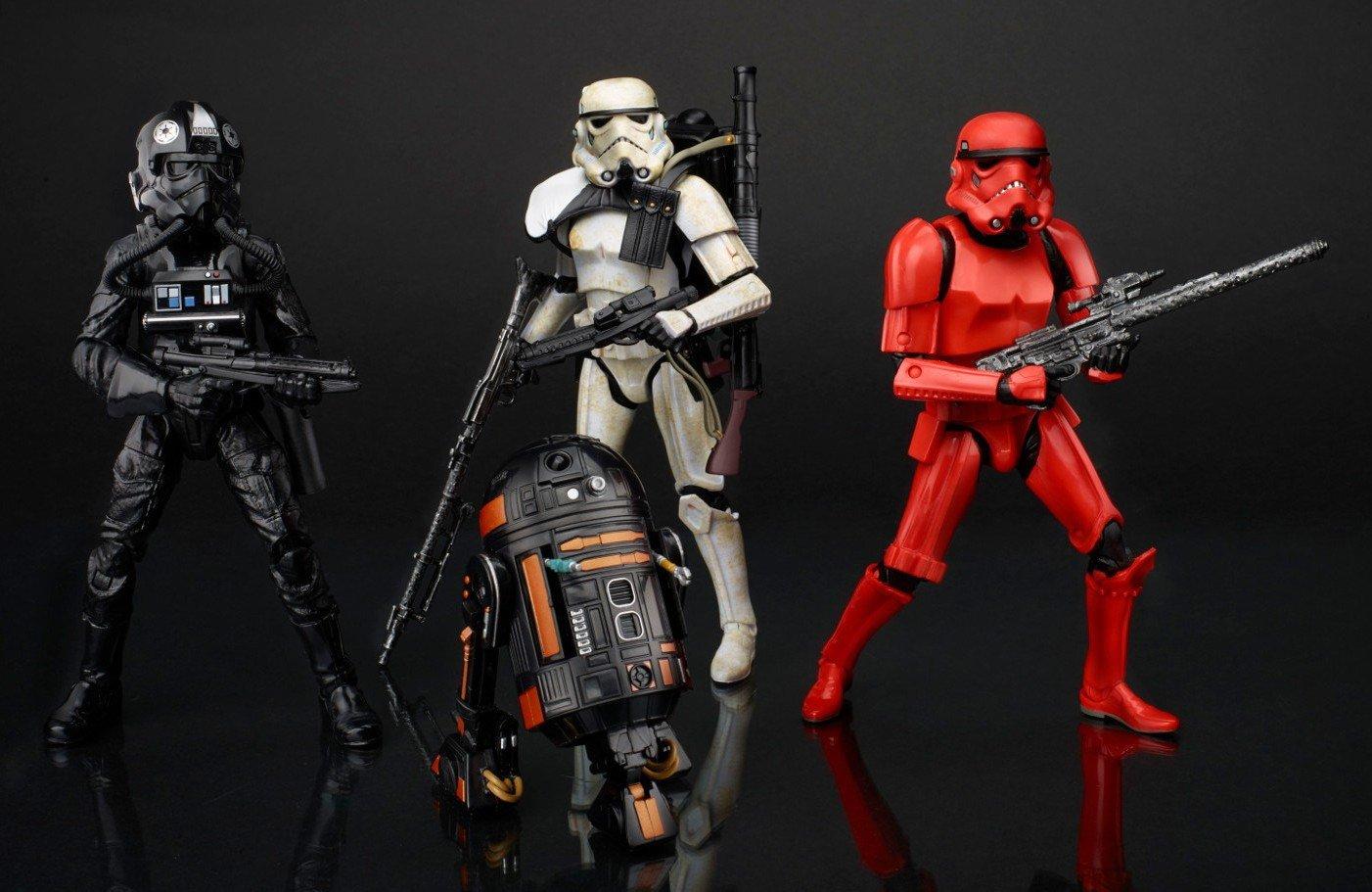 Star-Wars-Black-Series-Imperial-Forces-Exclusive-4-Pack-R2-Q5-Crimson-Trooper-e1441857794541