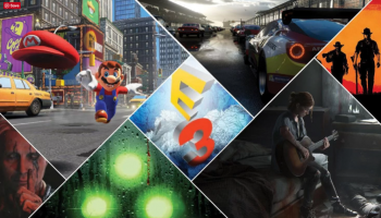 E3 2017 10 Most Exciting Games