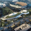 Lucas Museum of Narrative Art Approved By City of Los Angeles