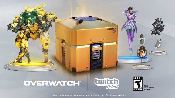 Twitch and Blizzard Partner Up