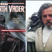 Darth Vader Comic Explains Luke's Exile