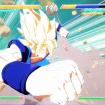 dragon ball fighter z blows away E3 2017
