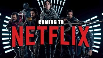 rouge one coming to netflix