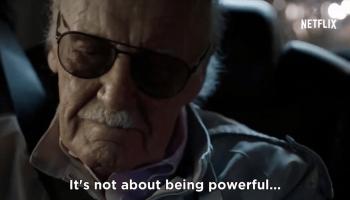 Marvel The Defenders Trailer 2 Stan Lee