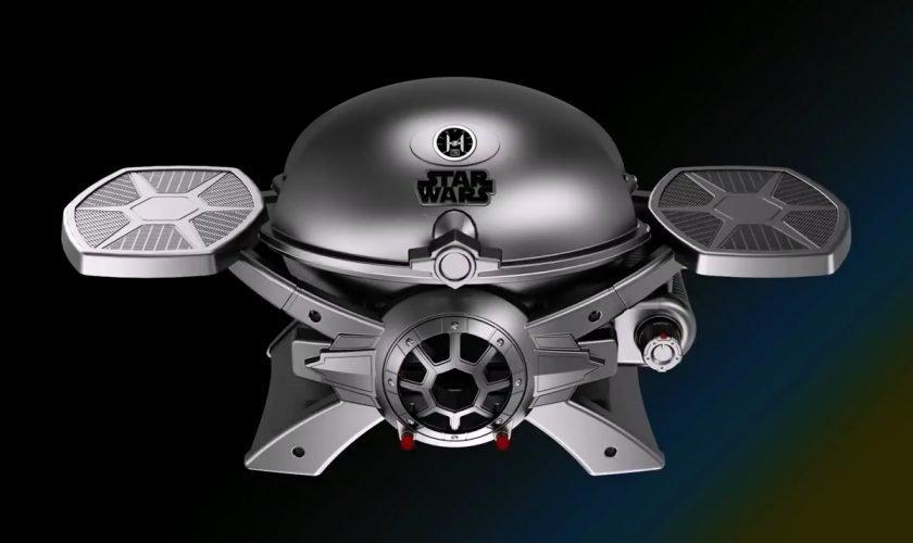 Star-Wars-TIE-Fighter-Gas-BBQ-Grill