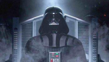 Vader Intro