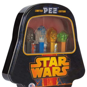 Limited Edition Star Wars PEZ 2015