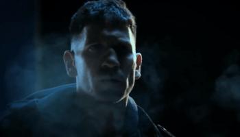 Marvel The Punisher Official Trailer 1