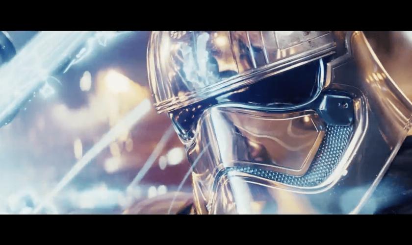 Star Wars The Last Jedi Trailer 2