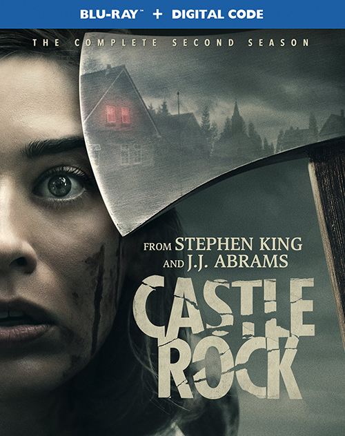 Castle Rock: Season 2 Blu-ray Image